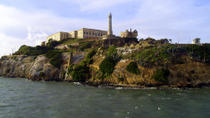 Alcatraz Tour plus Muir Woods, Giant Redwoods and Sausalito Day Trip, San Francisco, null