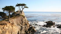 Monterey, Carmel and 17-Mile Drive Day Trip from San Francisco, San Francisco, Helicopter Tours