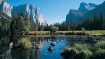 Private Yosemite National Park Day Trip from San Francisco, San Francisco, Overnight Tours