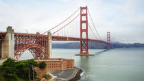 San Francisco Deluxe Half-Day City Tour, San Francisco, Bus & Minivan Tours