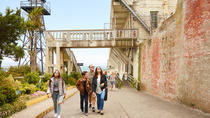 San Francisco Hop-on Hop-off Ticket en Alcatraz-rondleiding, San Francisco, Hop-on Hop-off Tours