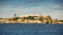 San Francisco Tour and Cruise Around Alcatraz Island, San Francisco, City Tours