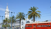 Super Saver-Tagestour durch San Francisco, die Muir Woods und nach Sausalito, San Francisco, Super ...