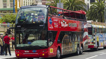 Viator Exklusiv: San Francisco Hop-on-Hop-off plus Bike- und Bootstour der Bucht, San Francisco, ...