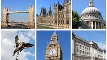 Private Chauffeur at your Disposal in London, London, Airport & Ground Transfers