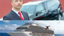 Private Departure Transfer: London to Dover Cruise Port, London, null