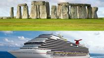 Private transfer to Southampton with a stop at Stonehenge, London, Port Transfers