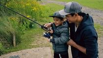 Family Fishing Day in London, London, 4WD, ATV & Off-Road Tours