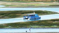 Ilha Deserta by Ferry from Ria Formosa