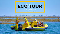 Ilha Deserta - Guided Nature Tour - Ria Formosa, Faro, Eco Tours