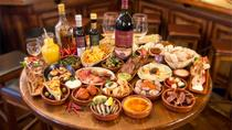 Barcelona Food and Wine Tasting Tour, Barcelona, Food Tours
