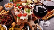 Barcelona Food and Wine-Tasting Tour, Barcelona, Food Tours