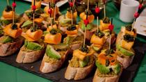 Barcelona Vegetarian Tapas Walking Tour, Barcelona, Food Tours
