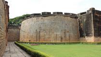 Bangalore Fort heritage walk, Bangalore, City Tours