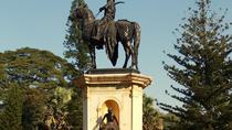 Lalbagh Botanical park heritage walk, Bangalore, City Tours