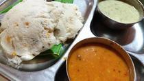 Vegetarian food walk in Basavanagudi, Bangalore, Bike & Mountain Bike Tours