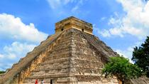 Chichen Itza Guided Tour with Lunch and Cenote Swim from Cancun, Cancun, Day Trips