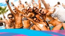 Party On Sailing Cruise to Isla Mujeres from Cancun, Cancun, Sailing Trips