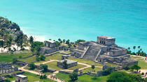 Tulum and Xel-Ha in One Day from Cancun, Cancun