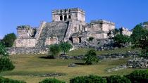 Tulum Express and Playa del Carmen City Guided Tour from Cancun, Cancun, Day Trips