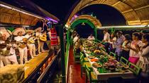 Xoximilco Mexican Night Cruise in Cancun, Cancun, Night Cruises