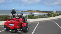 Bellarine Peninsula and Surf Coast Trike Day Tour for Two from Melbourne, Melbourne, Motorcycle...
