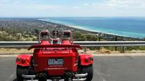 Mornington Peninsula Trike Day Tour for Two from Melbourne, Melbourne, Motorcycle Tours