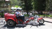 Trike Tour of Yarra Bend Park Melbourne for Two, Melbourne, Motorcycle Tours