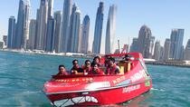 Sharkjet Sightseeing Tour in Dubai, Dubai, Jet Boats & Speed Boats