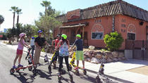 Trikke Tour through Las Vegas' Fremont East District, Las Vegas, Walking Tours