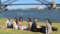 2 Day Combo: Ultimate Sydney City Local Sites Beaches and Blue Mountains Eco Tour, Sydney, City...
