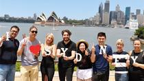 2 Day Combo: Ultimate Sydneysider Experience City Tour and Northern Beaches with Beer Tasting Tour,...
