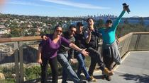 Sydney Uncut: Best of Sydneysider Local Sites and Beach Sightseeing Tour, Sydney, Lunch Cruises