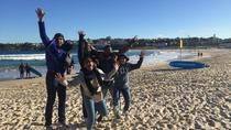 Sydney Uncut: Sydneysider Experience with Local Sites and Beach Private Tour