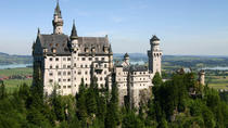 Day Tour to Neuschwanstein & Hohenschwangau from Munich, Munich, Skip-the-Line Tours