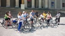 Munich Bike Tour, Munich, null