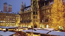 Munich Christmas Markets Tour, Munich, Walking Tours