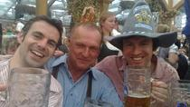 Munich Oktoberfest Tickets and Tour, Munich