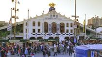 Munich Oktoberfest Tickets and Tour