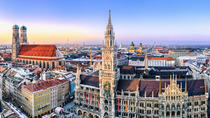 Munich Old Town Walking Tour, Munich, Hop-on Hop-off Tours