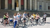 Munich Super Saver: City Bike Tour plus Bavarian Beer and Food Evening, Munich
