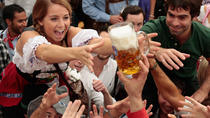 Private Munich Bavarian Beer and Food Tour, Munich, Beer & Brewery Tours