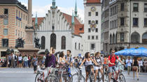 Private Munich Bike Tour, Munich, Super Savers