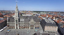 Private Munich Old Town and Third Reich Walking Tour, Munich, Bike & Mountain Bike Tours