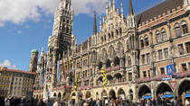 Private Munich Old Town Walking Tour, Munich, Segway Tours