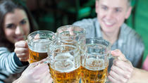 Private Tour: Bavarian Beer and Food Evening in Munich, Munich, Beer & Brewery Tours