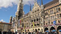 Private Tour: Munich Old Town Walking Tour, Munich, Segway Tours