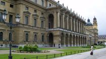 Private Tour: Munich Third Reich Walking Tour, Munich, Private Sightseeing Tours