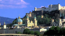 Salzburg Small-Group Day Tour from Munich, Munich, Rail Tours