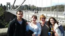 Bristol private walking tour with a local guide, Bristol, City Tours